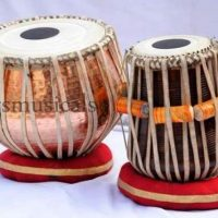 gsm051 tabla set brass 01